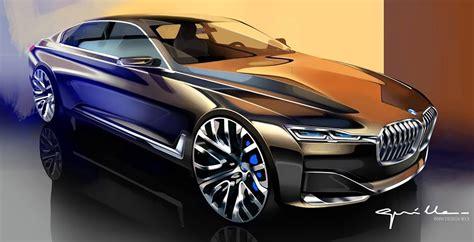 bmw future concept cars