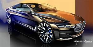 Bmw Future Concept Cars