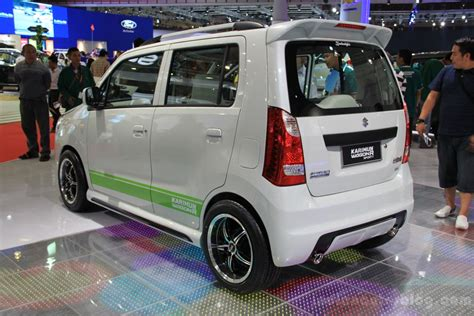 Suzuki Karimun Wagon R Wallpapers by Suzuki Hq Wallpapers And Pictures Page 13