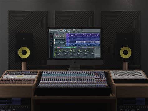 Home Design Studio Pro Mac by Imac Pro Plus Sound Studio Mockup Freebie Designhooks
