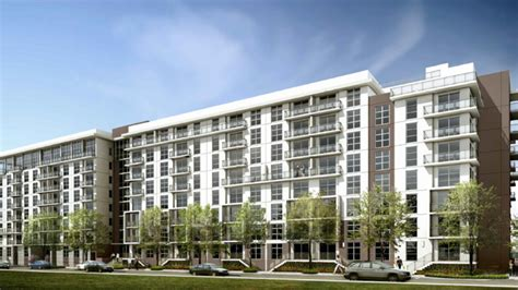 Apartments Near Edgewater Miami by Mill Creek Residential Buys Site For Modera Edgewater