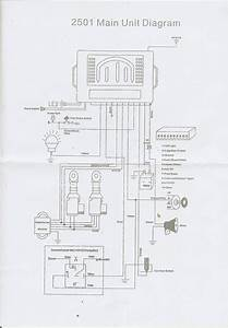 Cable Installation Diagram