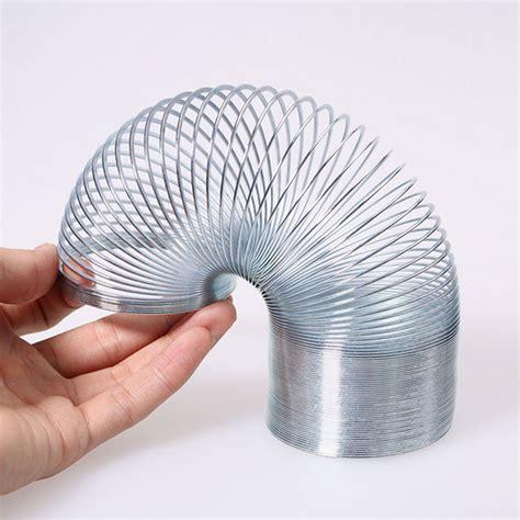 Treppenläufer Spirale Metall by Magic Spirale Treppenl 228 Ufer Ovp Metall Feder Magic