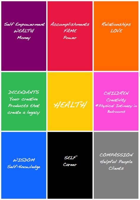 best colors for bathroom feng shui feng shui for power how to display awards the tao of