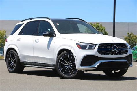 This means we're tickled by the announcement of another member to the gle lineup. New 2020 Mercedes-Benz GLE GLE 580 4MATIC® SUV Sport Utility in Fremont #77841 | Fletcher Jones ...