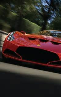 Ferrari 612 GTO Concept Car