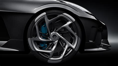 Bugatti La Voiture Noire 2019 4K 4 Wallpaper | HD Car ...