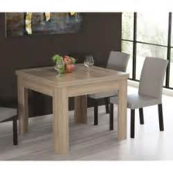 table carree extensible achat vente table carree