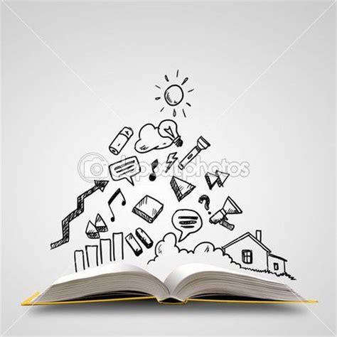 dibujos para imprimir libro abierto Buscar con Google