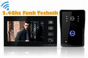 Video Türsprechanlage Fritzbox : funk video t rsprechanlage test ~ Eleganceandgraceweddings.com Haus und Dekorationen