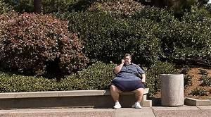 Overeating Bigger Health Burden Than Malnourishment ...