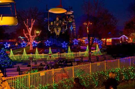 scranton pa xmas lights 15 best light displays in pennsylvania 2016