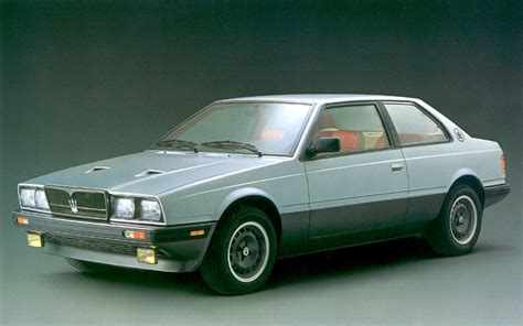 maserati biturbo maserati biturbo s technical details history photos on