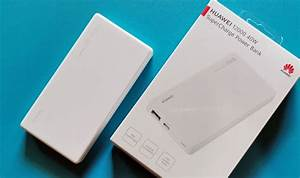 Huawei 12000 40w Supercharge Power Bank Review
