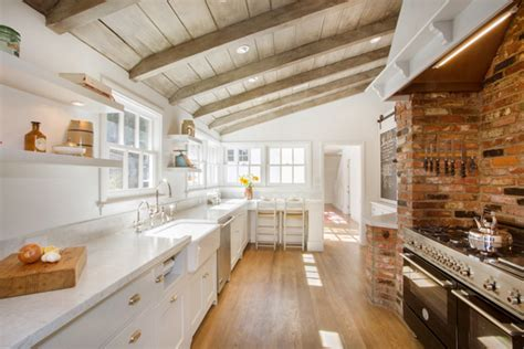 Defining Elements Of The Modern Rustic Home-sustainable