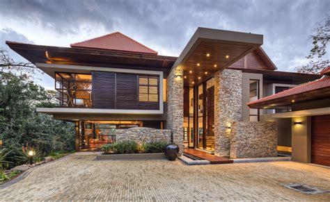Home Design Zen : Zen Dream Home With Japanese Influences By Metropole