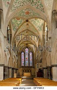Norman arch inside St Mary Overie aka Southwark Cathedral ...