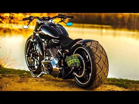 harley davidson breakout custom best custom of harley davidson breakout part 8