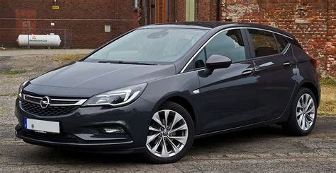 fileopel astra  edit edition  frontansicht