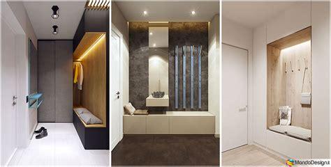 mobili ingressi moderni 100 idee di arredamento per un ingresso moderno