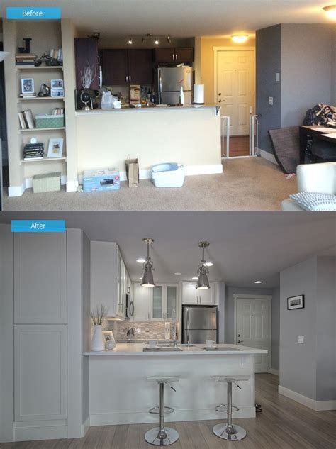 effective condo kitchen remodel tips  ideas