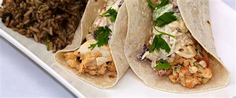 crab meat tacos handy contact menu taco