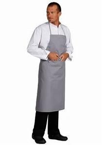 Tablier De Cuisine Professionnel : tablier de cuisine professionnel vincent albane ~ Teatrodelosmanantiales.com Idées de Décoration
