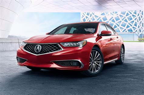 Acura Tlx 2018 by 2018 Acura Tlx Reviews And Rating Motor Trend