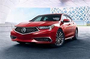 2018 Acura TLX Reviews and Rating   Motor Trend  Acura