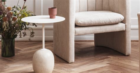Lato LN9 Table for &Tradition   Context Gallery