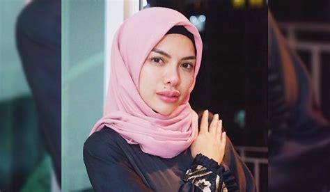 Nikita Mirzani Pastikan Coblos Jokowi Sumateraonline