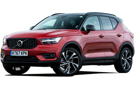 Volvo Xc40 Suv 2019 Review