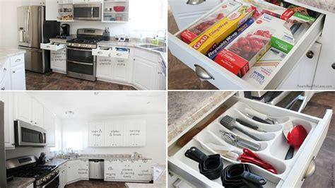 organiser ses placards de cuisine comment organiser sa cuisine maison design bahbe com