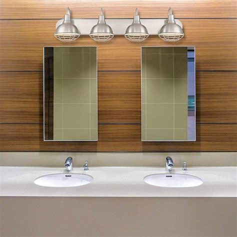 list  beautiful bathroom vanity lighting ideas