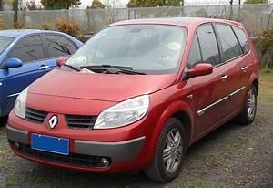 Renault Scenic 2004 : renault scenic 2001 2004 my03 aerpro ~ Gottalentnigeria.com Avis de Voitures