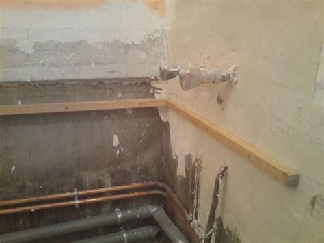 comment poser une baignoire en acrylique le blog du plombier