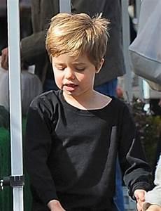 Coupe Enfant Garçon : coupe de cheveux court enfant ~ Melissatoandfro.com Idées de Décoration