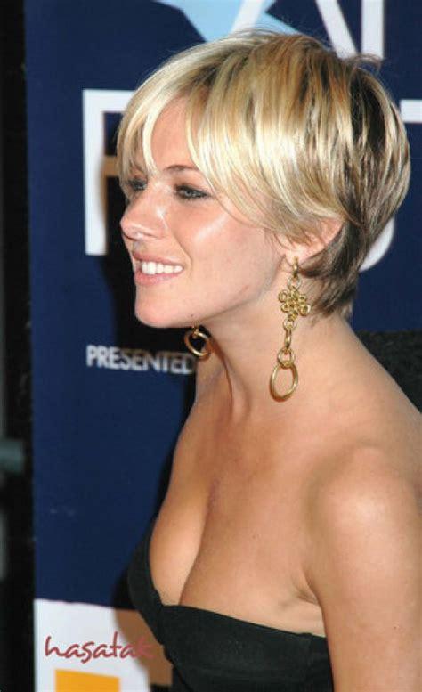 short to medium hairstyles for thin fine hair