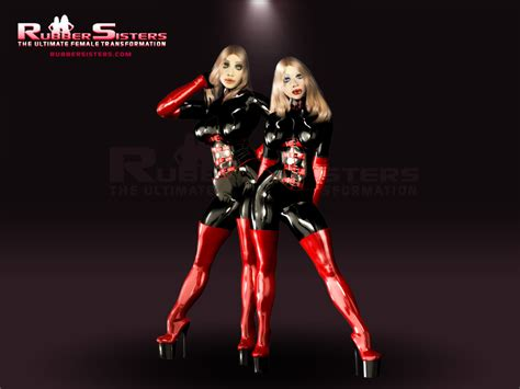 trailer rs rubbersisters the transformation