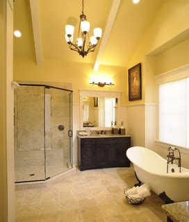 Bathroom Fixtures Columbus Ohio by Ackerly Park New Albany Ohio Traditional Bathroom