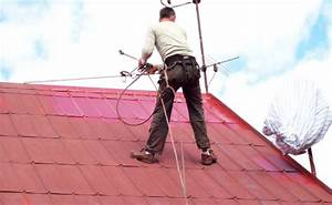 Nejlepší barva na plechovou střechu