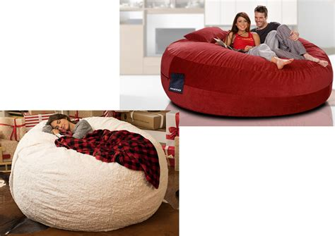 Lovesac Alternative Furniture Co by Lovesac Vs Sumo Homeverity