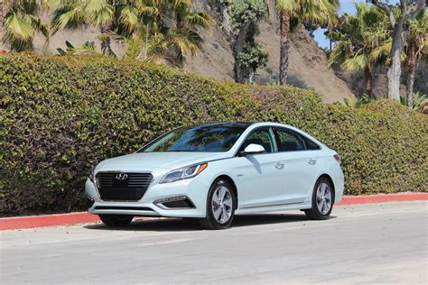 In Hybrid Cars 2016 by Green Car Reports 2016 Best Car To Buy Nominee 2016