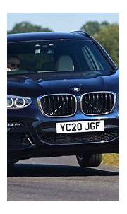 BMW X3 hybrid performance, top speed, engine   DrivingElectric