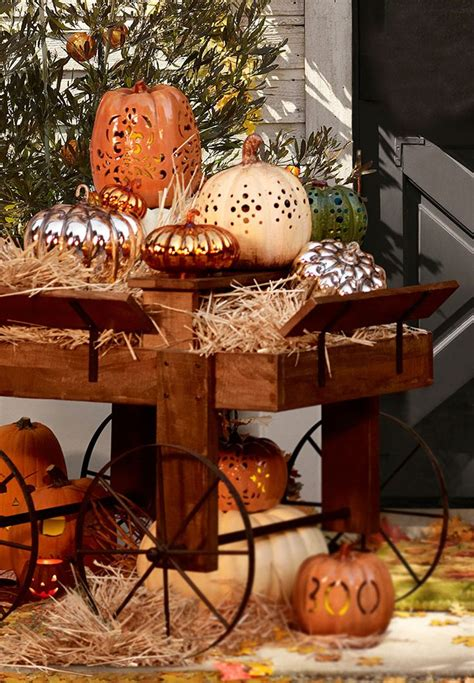 17 Best Images About Pottery Barn Fall And Halloween On