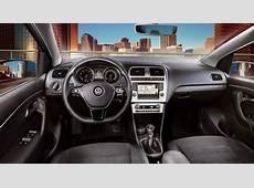 Volkswagen Polo RLine design sportif