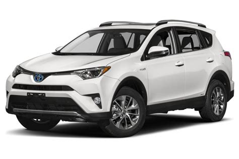 Toyota Rav4 Redesign by 2018 Toyota Rav4 Hybrid Redesign Car Reviews News 2017