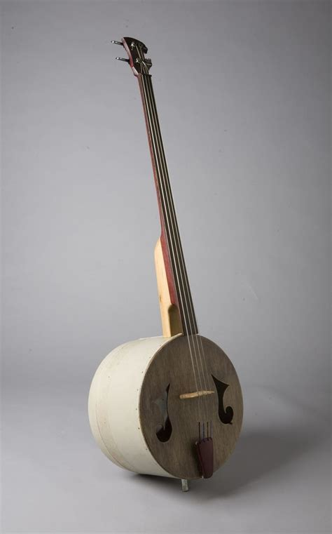 hand crafted upright bass  jj savage ceramics