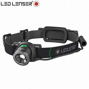 Lampe Frontale Led Lenser : led lenser mh10 lampe frontale rechargeable 600 lumens ~ Melissatoandfro.com Idées de Décoration