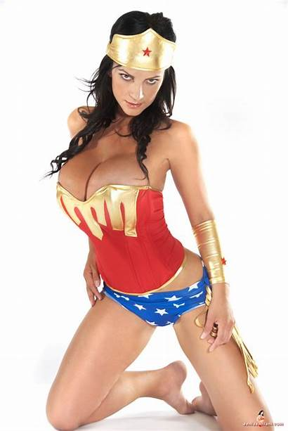 Wonder Woman Cosplay Female Hottest Costumes Milani
